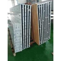 Wholesale Silver Aluminum Honeycomb Panels 12mm Thickness Anti - Static Corrosion Resistance from china suppliers