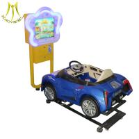 Wholesale Hansel amusement park rides coin operated amusement ride kiddie rides from china suppliers