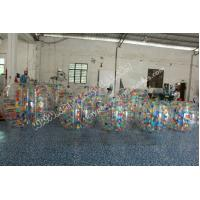 Wholesale Hamster Ball, Bumper ball,Bubble Soccer ball,human zorbing ball from china suppliers