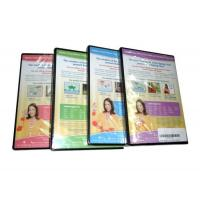Buy cheap All Regions Baby Learning Dvds , Baby Educational Dvds English Language from wholesalers