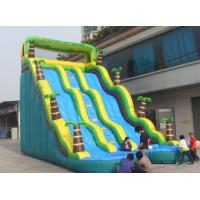 Wholesale Inflatable Giant Slide (SLI-96) from china suppliers