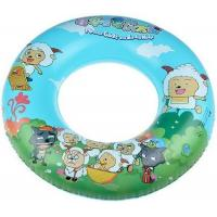 Wholesale Pvc Inflatable Swimming Rings For Kids from china suppliers