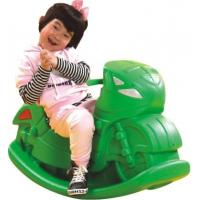 China KQ60169F Cute Design Kids Plastic Playset Durable LLDPE With Anti - Crack Nature on sale