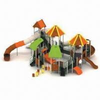 Wholesale Outdoor Playground Equipment with CE and TUV Marks from china suppliers