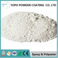 Wholesale RAL 1003 Protective Antimicrobial Powder Coating For Outdoor Metal Structures from china suppliers
