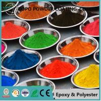 Wholesale Automotive Underhood Epoxy Resin Coating , RAL 1011 Insulating Coatings from china suppliers