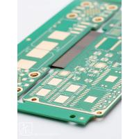 FR4 PI Flex Printed Circuit Board Larger Size Customizable PCB ENIG Surface Finish