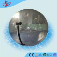 Wholesale Transparent human bumper bubble ball / full body bumper balls for kids from china suppliers