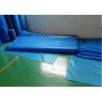 Wholesale Automatic Water Savings Anti - UV Heating Blanket PE bubble Solar Swimming Pool Cover from china suppliers