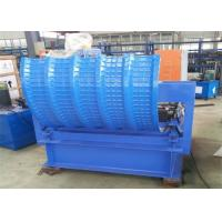 Wholesale Automatic Hydraulic Metal Bending Machine Normal Crimping 18mm Plate Thickness from china suppliers