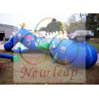 Wholesale Inflatable Tunnel Games (TUN-15) from china suppliers