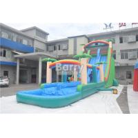 Wholesale Detachable Inflatable Water Slide from china suppliers