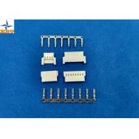 Wholesale 2.00mm Pitch Wire to Wire Connector Crimp Receptacle Housing for Molex 51005/51006 housing equivalent from china suppliers
