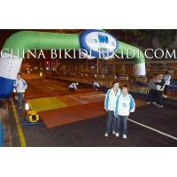 Buy cheap Inflatable Archway for Sports& Events, Start& Finish Arch from wholesalers