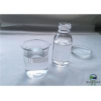 China Chemicals Textile Resin For Viscose / Rayon Anti - Wrinkle And Anti - Shrink Finishing on sale