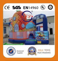 Guangzhou Baiyun Feile Inflatables Factory