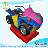 Wholesale Hansel 2015 coin operated kiddie rides machines from china suppliers