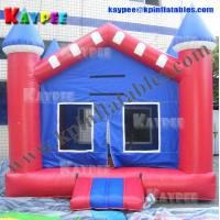 Wholesale Inflatable Bouncer Castle Inflatable Jumper bouncy house playground BO142 from china suppliers