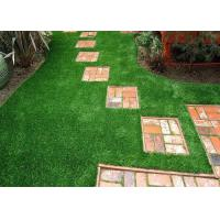 Wholesale Similar Appearance Fake Grass That Looks Real Monofilament PE + PP Material from china suppliers