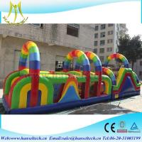 Wholesale Hansel diy playground equipment,obstacle sport game indoor and outdoor from china suppliers
