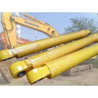Buy cheap Top Denudate Radial Gate Dual Action Hydraulic Cylinder ISO Approved from wholesalers