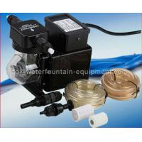 Wholesale Blue - White Automatic Pool Dosing Systems Chemical Dosing Pump 220V 50Hz from china suppliers
