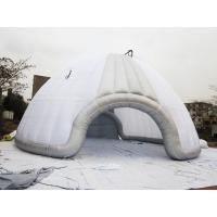inflatable tent a1