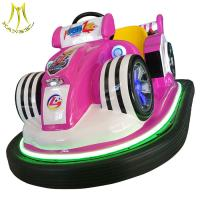 Wholesale Hansel High quality amusement park rides drift electric bumper cars for sale supplier from china suppliers