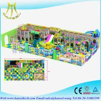 Wholesale Hansel 2015 playground soft playground guangzhou from china suppliers