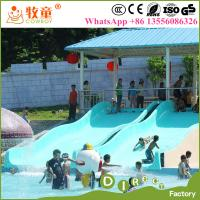 Buy cheap Guangzhou Wide Family Water Slides Manufacturer in China (WWP-279A) from wholesalers