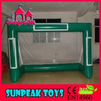 Wholesale G-209 Aqua Inflatable Water Game Inflatable Water Park Inflatable Water Sports from china suppliers