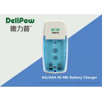 Wholesale Rechargeable Battery Charger For High Power Rechargeable Battery 2 Slots from china suppliers
