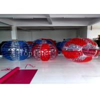 Wholesale Flexible Inflatable Bumper Ball from china suppliers