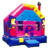Buy cheap Inflatable Bouncer (LJF9023) from wholesalers