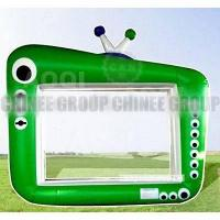 Wholesale inflatable  TV from china suppliers