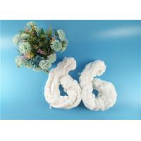 Wholesale 100% Pure Polyester Spun Semi Dull Sewing Thread Polyester Yarn in Hank from china suppliers
