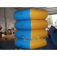 Wholesale Reboud Water Trampolines For Sale from china suppliers
