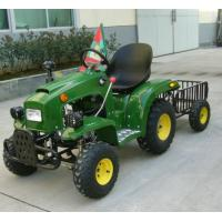 Wholesale Small tractor,miniature tractor; baby tractor; low powered tractor; microtractor from china suppliers