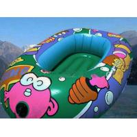 Wholesale Kids Inflatable Water Toys Inflatable Water Boat ,  Water Sport Toy For Event from china suppliers