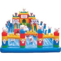 Wholesale Inflatable Bouncer (TY-11202) from china suppliers