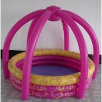 Wholesale PVC Inflatable Pool A) from china suppliers