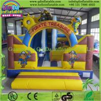 Wholesale Durable PVC Outdoor Inflatable Jumping Castle for Sale from china suppliers