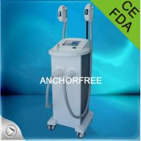 Wholesale Intense Pulsed Light Hair Removal Machine For Epidermal Removal / Skin Tightening from china suppliers