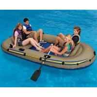 Wholesale 8 persons Inflatable Rafting Boat  with 0.9mm PVC tarpaulin  for raft purpose from china suppliers