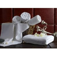 Wholesale 16s Hotel Luxury Linen Reserve Microcotton Collection Towels , Hotel Quality Bath Towels from china suppliers