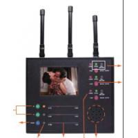 China Multiple Frequency Counter Surveillance Equipment Detects Wireless Camera on sale