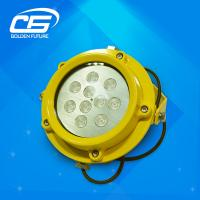 Wholesale 304 Stainless Steel Explosion Proof LED Flood Light 60W Die-cast Aluminium Alloy from china suppliers