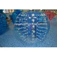 Customized DurableInflatable Bumper Ball Walking On Water Bubble Ball