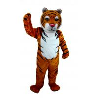Wholesale NO.4788 Brown teddy bear adult costume from china suppliers