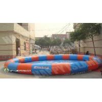 Wholesale Round Inflatable Pool from china suppliers